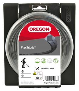 OREGON ŻYŁKA FLEXIBLADE PRO 2,65MM 47M JET-FIT