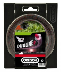 ŻYŁKA OREGON  DUOLINE PLUS 3,0mm 15m